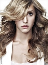 Blonde Hair with Brown Lowlights  BecomeGorgeouscom