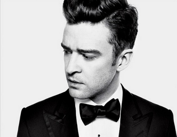 Übersetzung Justin Timberlake  Suit amp Tie Songtext