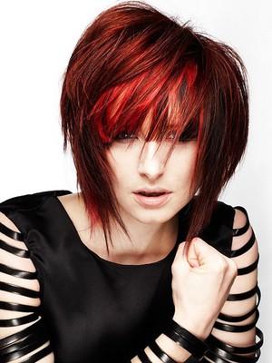 Красный цвет прекрасный