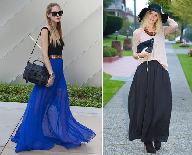 Best Travel Skirts by Length Mini Midi and Maxi