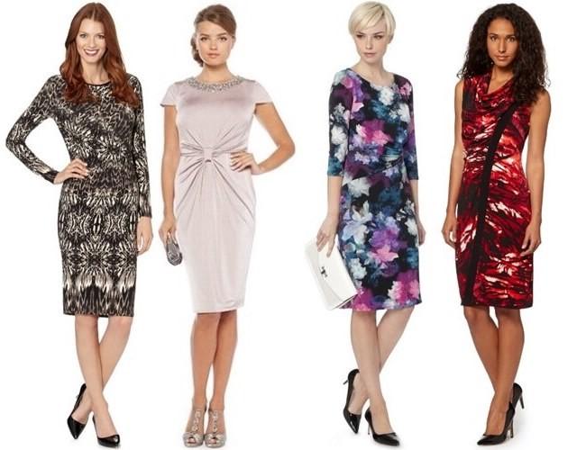 Купить Платье На Свадьбу В Качестве Гостя Осеннее