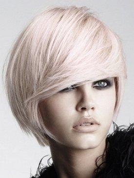 Цвет волос 2018  HAIR FRESH