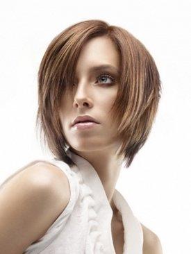 Короткі зачіски для підлітків