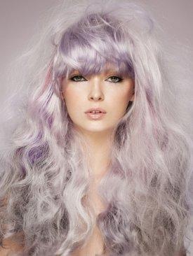 Великолепные идеи окрашивания волос