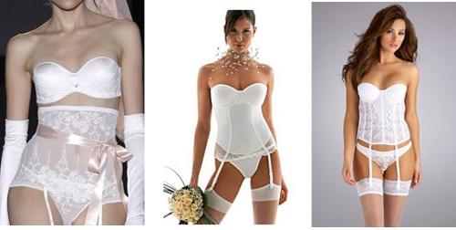 Свадебное женское белье купить
