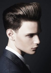 Latest haircut trends for men