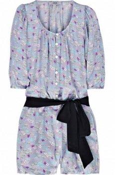 Одежда и обувь с элементами школьной моды