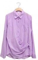 Рубашки: стильные тренды 2010