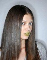 Подиумный макияж – новая тенденция