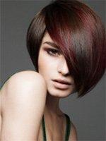Многослойное окрашивание волос