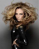 Фактурные прически для длинных волос