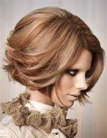 Креативные идеи мелирования волос