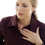 Измена жене может вызвать сердечный приступ