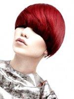 Дерзкие идеи окрашивания волос