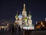 Россия для иностранных туристов малопривлекательна