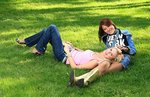 Девушки-лесбиянки попадают в группу риска заболеваний шейки матки
