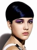 Альтернативные тренды 2011 в окрашивании волос