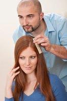 Профессиональные секреты укладки волос