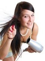 Как профессионально уложить волосы: 5 главных способов