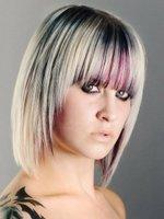 Потрясающие тренды в окрашивании волос