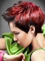 Роскошные прически для коротких волос