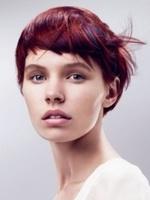 Авангардные тренды в окрашивании волос