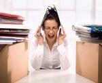 Выплеск негатива не уменьшает стресс