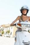 Езда на мотоцикле приводит к потере слуха, доказал эксперимент
