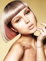 Роскошные идеи окрашивания волос для осени