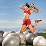 Занятия спортом благотворно влияют не только на тело, но и на мозг