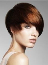 Стильные варианты окрашивания волос для осени