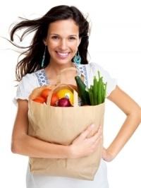 Покупайте продукты правильно, если хотите быстро похудеть!