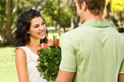 Первое свидание с парнем: как себя вести?
