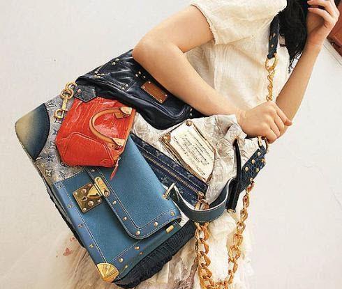 Что делать, если вы ненавидите сумки, но не можете без них обойтись