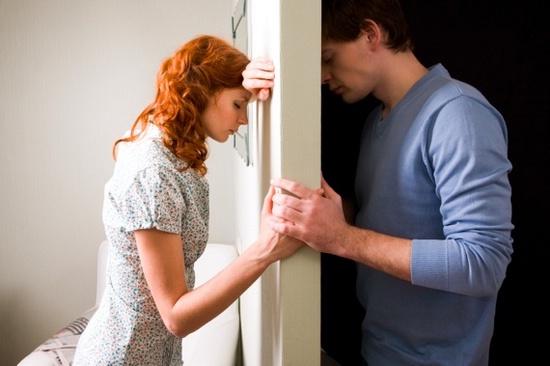 Как наладить отношения после серьезной ссоры