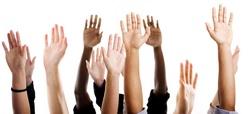 5 декабря — Международный день добровольцев
