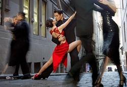 11 декабря — Международный день танго