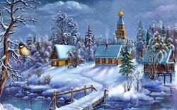 14 января — Старый Новый год