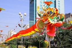 23 января — Тэт — Вьетнамский Новый год
