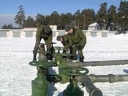 14 января — День рождения трубопроводных войск России