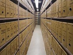 10 марта — День архивов