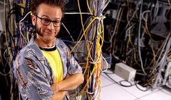 14 февраля — День компьютерщика