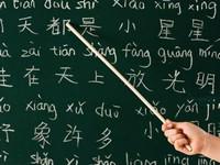 20 апреля — День китайского языка