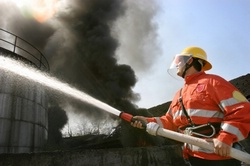 30 апреля — День пожарной охраны