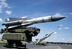 8 апреля — День войск противовоздушной обороны (День войск ПВО)