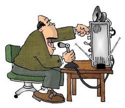 18 апреля — Всемирный день радиолюбителя