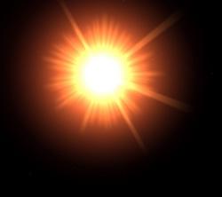 3 мая — День Солнца