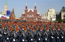 7 мая — День создания вооруженных сил РФ