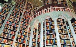 27 мая — Всероссийский день библиотек (День библиотекаря)