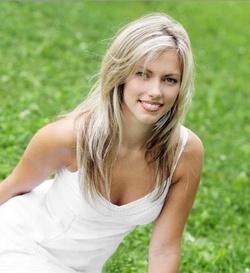 31 мая — Всемирный день блондинок